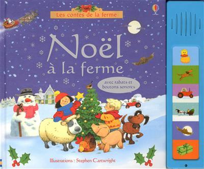 Noel-a-la-ferme-Usborne-Les-lectures-de-Liyah
